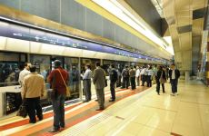 Over 1.535m use public transport everyday in Dubai