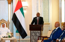 UAE pledges $10bn in investment, South Africa says