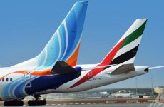 Flydubai to operate certain flights out of Terminal 3 as part of Emirates tie-up