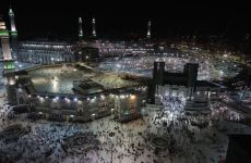 Heavy rains, thunderstorms in Makkah as Muslims begin Hajj pilgrimage