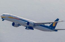 Abu Dhabi's Etihad proposes to invest in Jet Airways at 49% discount