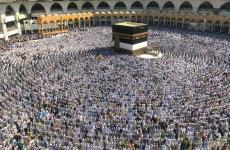 Saudi Arabia suspends all Umrah visits