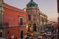 Travel review: 36 hours in Oaxaca, Mexico