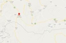 Earthquake hits close to Saudi city of Dhahran Al Janub