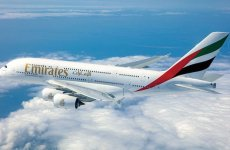 Dubai's Emirates to briefly operate A380 to St. Petersburg in October