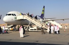 Saudi's Flyadeal to decide on 50-plane order with Airbus or Boeing next month