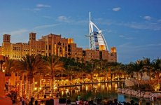 Dubai to see 5.5% growth in overnight tourists this year