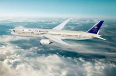 Saudia to begin flights to Iraq's Erbil