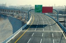 Dubai opens new interchange on Sheikh Zayed Road