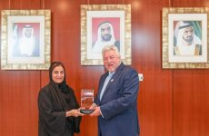 Revealed: Winners at the Gulf Business Awards 2018