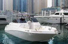 Xclusive boat club dubai