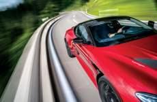 Kuwait-backed Aston Martin narrows $6bn IPO range
