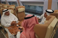 Saudi's Al Haramain train ticket prices officially revealed
