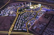Dubai's Wasl launches master development in Jebel Ali