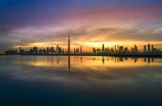 Growth rate in Dubai's non-oil private sector eases to 31-month low