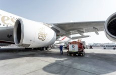 Dubai's ENOC says Al Maktoum jet fuel pipeline 20% complete