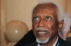 Former Sudanese president Siwar al-Dahab dies in Riyadh