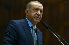 "Turkey's Erdogan says signs ""savage"" Khashoggi killing was planned"