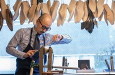 The Japanese bespoke shoemaker you should know about