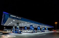 ADNOC Distribution signs deal to install solar panels at fuel station