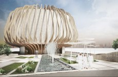 Oman reveals design of Dubai Expo 2020 pavilion