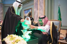 Saudi King inaugurates $2.9bn of projects in Tabuk, $14.65bn mining city to follow