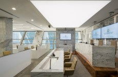 Abu Dhabi Global Market launches 'world's first' fully digital courtroom