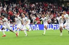UAE's Al Ain upset River Plate to reach Club World Cup final