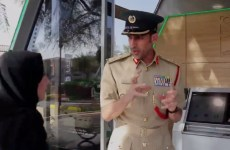Dubai Police opens smart station in Arabian Ranches