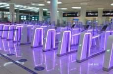 Dubai's DXB and DWC airports shut down smart gates