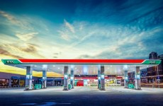 Dubai's ENOC to open 45 Saudi fuel stations