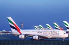 Emirates says many flights will be cancelled, rescheduled during runway closure
