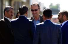 Advance UN truce monitors arrive in Yemen's Hodeidah