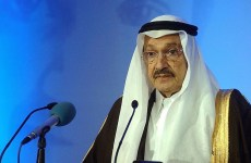 Saudi prince Talal bin Abdulaziz dies