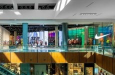 Pictures: Largest Nike store in the Middle East opens in Dubai Mall