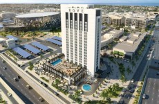 Mid-range Rove hotel planned for Dubai's City Walk