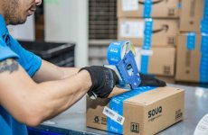 Amazon-owned Souq.com opens new Dubai fulfilment centre