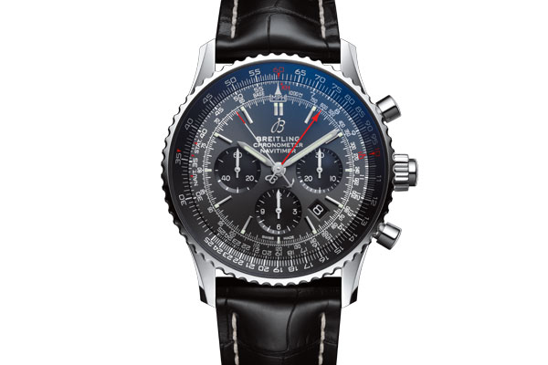 Navitimer 1 B03 Rattrapante