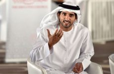 Sheikh Hamdan to head UAE delegation to World Economic Forum in Davos