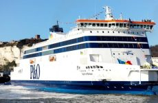 Dubai's DP World acquires UK-based P&O Ferries for $421m