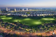 Dubai's Emaar launches phase 3 of expo golf villas priced from just less than Dhs1m