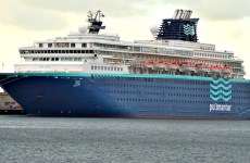 Exclusive video: Inside a Spanish cruise ship homeporting from Dubai