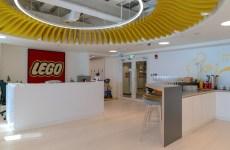 Lego opens new MEA headquarters in Dubai as it expands across the region