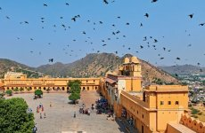 Travel review: 36 hours in Jaipur