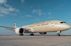 Abu Dhabi's Etihad to deploy Dreamliners to Rome, Frankfurt