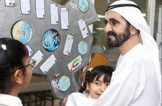 UAE allocates Dhs1.5bn to build 'new generation' of schools