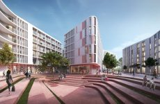 Arada adds student accommodation to $6.5bn Aljada project