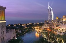 Dubai's Jumeirah Group to open five hotels in Asia, Europe over 18 months