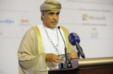 Oman oil minister 'excited' to be part of Sri Lanka oil refinery project