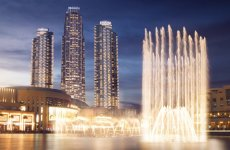 Emaar to stop taking bookings at three Dubai hotels as Covid-19 hits demand